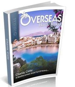 Chania, Crete, Greece | Overseas Haven Report