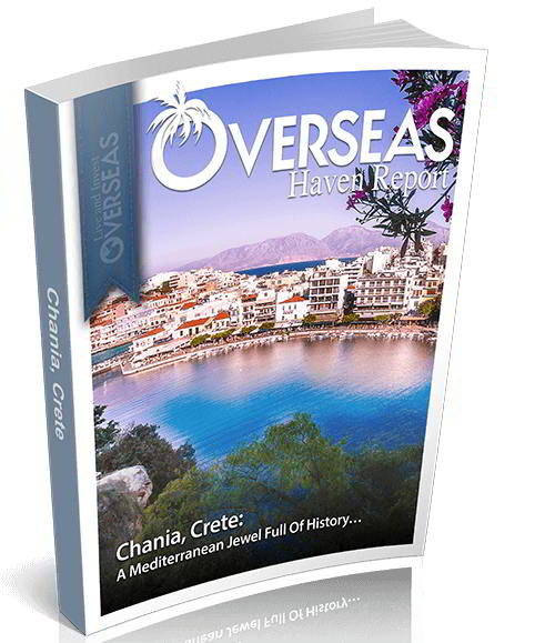Chania, Crete, Greece | Overseas Haven Report