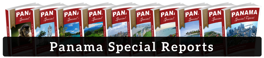 Panama Special Reports banner