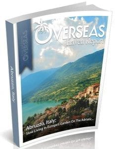 Abruzzo, Italy | Overseas Haven Report