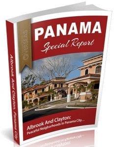 Albrook and Clayton, Panama City, Panama