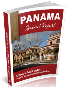 Albrook and Clayton, Panama City | Panama Special Reports