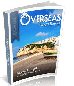 Algarve, Portugal | Overseas Haven Report