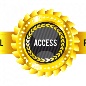 All Access Pass Logo