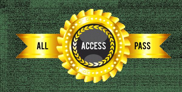 All Access Pass Logo
