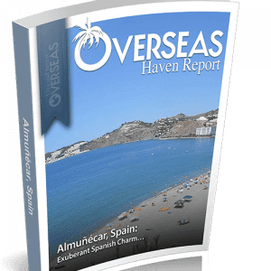 Almuñécar, Spain | Overseas Haven Report