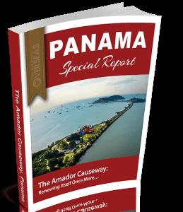 Amador Causeway, Panama City | Panama Special Report