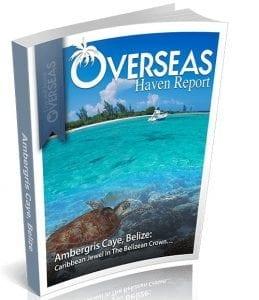 Ambergris Caye, Belize | Overseas Haven Report