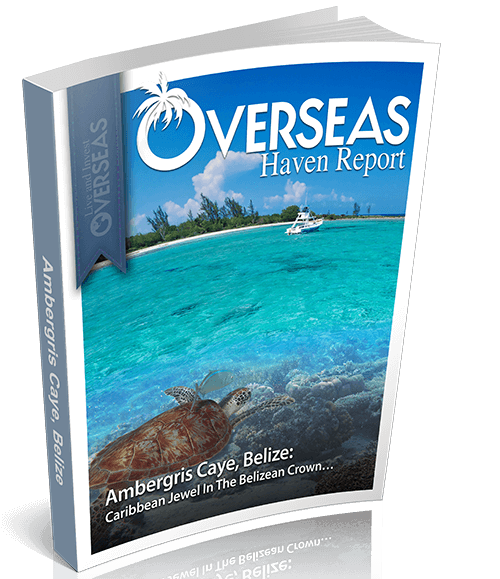 Ambergris Caye, Belize | Overseas Haven Report
