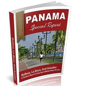 Balboa, La Boca, and Amador Causeway, Panama City, Panama