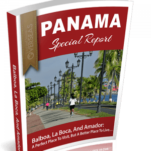 Balboa, La Boca, and Amador Causeway | Panama Special Reports