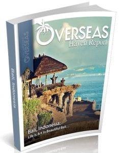 Bali, Indonesia | Overseas Haven Report