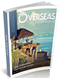 Bali, Indonesia | Overseas Haven Report