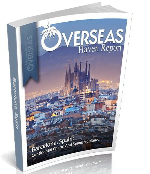 Barcelona, Spain | Overseas Haven Report