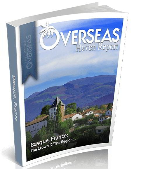Basque, France | Overseas Haven Report
