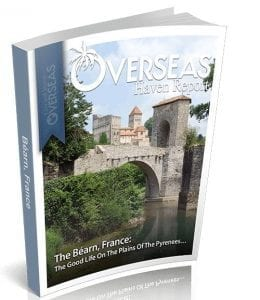 Béarn, France   Overseas Haven Report