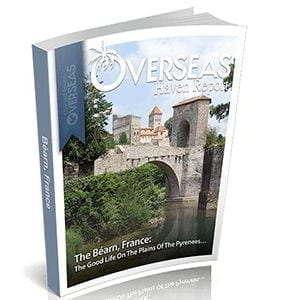 Béarn, France | Overseas Haven Report