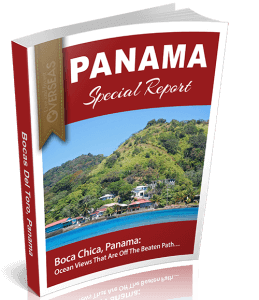 Boca Chica, Panama | Panama Special Reports