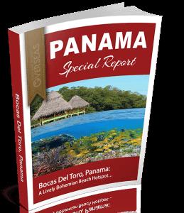 Bocas del Toro, Panama | Panama Special Reports