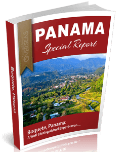 Boquete, Panama | Panama Special Reports