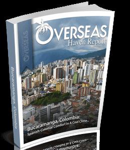 Bucaramanga, Colombia | Overseas Haven Report