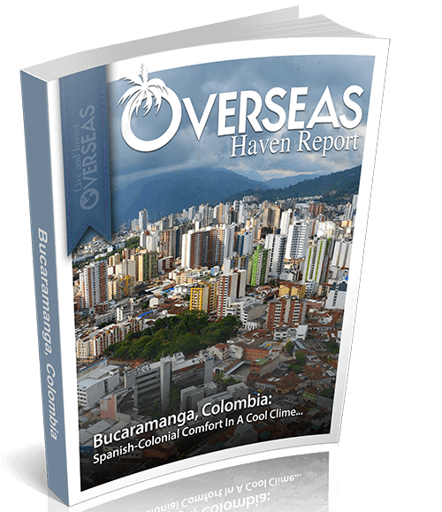 Bucaramanga, Colombia | Overseas Haven Report
