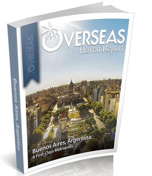 Buenos Aires, Argentina | Overseas Haven Report
