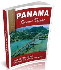 Panama Canal Zone, Panama City, Panama