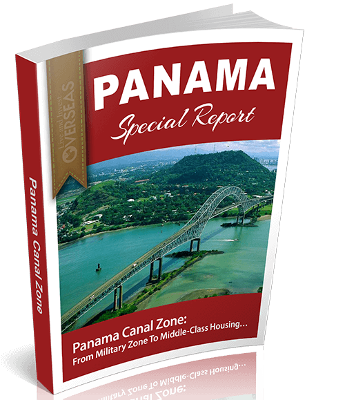 Panama Canal Zone | Panama Special Report