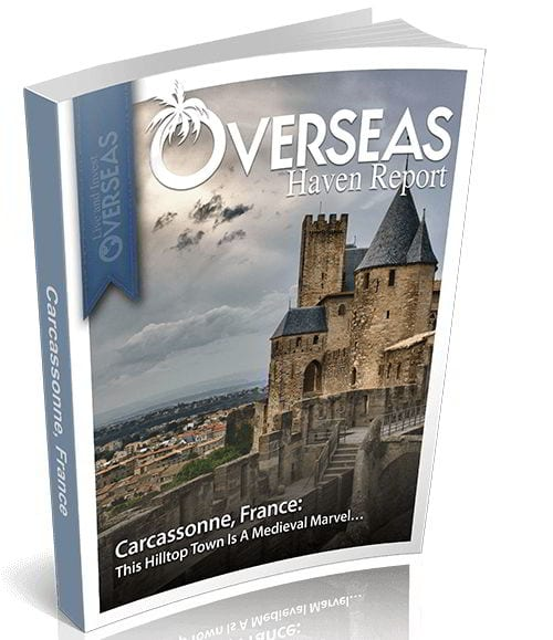 Carcassone, France | Overseas Haven Report