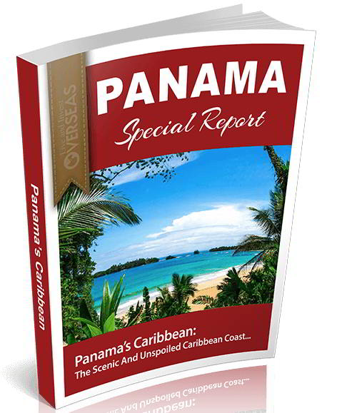 Best of Panama's Caribbean