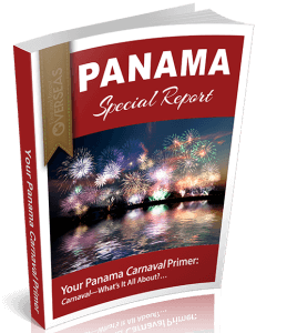 The Definitive Guide To Carnaval In Panama | Panama Special Report