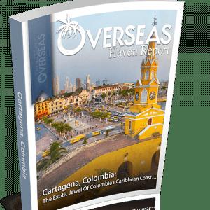 Cartagena, Colombia | Overseas Haven Report