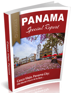 Casco Viejo, Panama City, Panama | Panama Special Reports