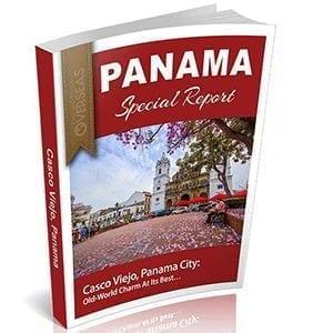 Casco Viejo, Panama City, Panama
