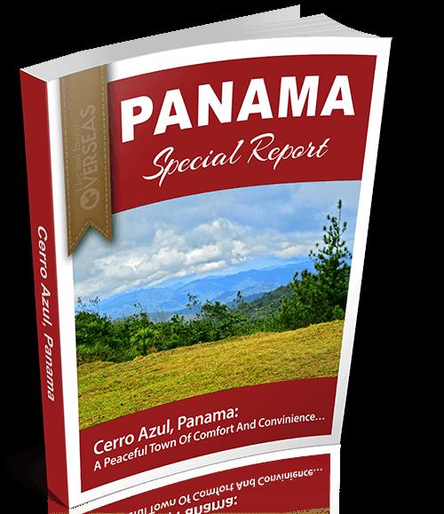 Cerro Azul, Panama | Panama Special Reports