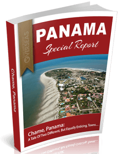 Chame and Punta Chame, Panama | Panama Special Report