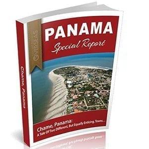 Chame, Panama