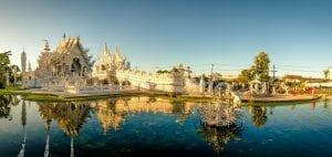 chiang rai thailand background