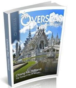 Chiang Rai, Thailand | Overseas Haven Report