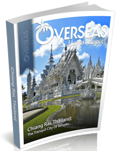 Chiang Rai, Thailand | Overseas Haven Report