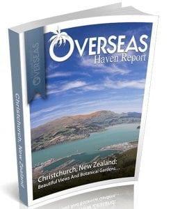 Christchurch, New Zealand | Overseas Haven Report
