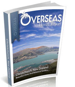 Christchurch, New Zealand | Overseas Haven Report