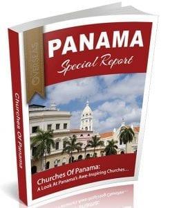 Churches of Panama