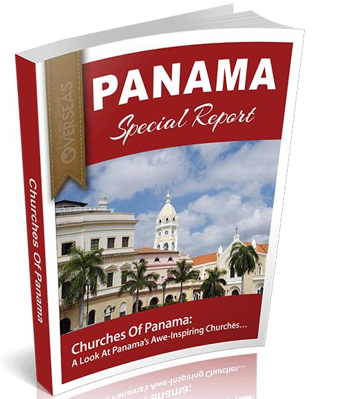 Churches of Panama