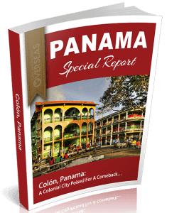 Colón, Panama | Panama Special Reports