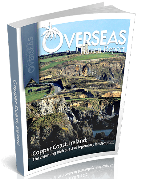 Copper Coast, Ireland | Overseas Haven Report