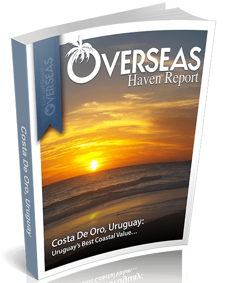 Costa de Oro, Uruguay | Overseas Haven Report