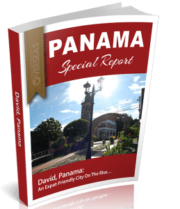 Davíd, Panama | Panama Special Report