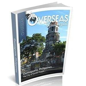 Dumaguete, Philippines | Overseas Haven Report